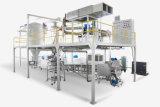 Heiße Verkaufs-elektrostatische Puder-Beschichtung-aufbereitende Maschine