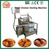 揚げられていた鶏のDeolingの機械によって揚げられている魚脱油機械および機械を除去するポテトチップオイル