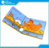 Farbenreicher Kinderbuch-Druckservice