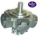 Motor radial do pistão Nhm16-1400/1500/1800/2000/2400