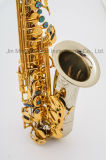 Professional bon corps Cupronickel Saxophone alto SELMER comme fabricant OEM