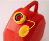 Tanica в Plastica согласно с Trasporto Carburanti o Liquidi 5L