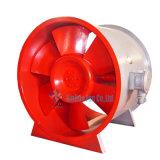 軸煙の換気扇