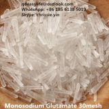 Lebensmittelchemikaliemsg-Mononatriumglutamat-heißer Verkauf
