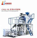 Máquina de sopro de Filme Chengheng para o saco da estirpe de PP