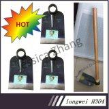 Tangshan schmiedete Qualitäts-preiswerte Preis-Garten-Hacke der Hacke-H304