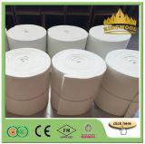 Coperta 1430 della fibra di ceramica di C per l'isolamento della centrale elettrica