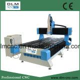 O CNC a moagem para trabalhar madeira e máquina de corte