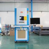 Máquina de la marca del laser de la fibra del CNC de Mt-F50c 50W a partir de la mañana China