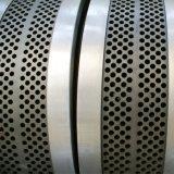 Qualitäts-Ring sterben Tabletten-Maschine für Maiskolben