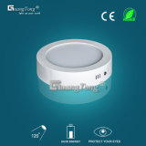 China Producto 12W de superficie del panel de iluminación LED Lámpara de LED