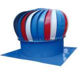 Ventilateur de toit Non-Power Turbine de ventilateur de refroidissement de l'air du toit