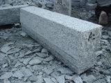 Paracarro di massima del selezionamento del granito grigio poco costoso