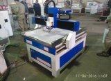 PVC 아크릴 PCB 연약한 금속 알루미늄 구리 목제 목공 탁상용 작은 3개의 축선 CNC 대패 기계
