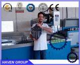 Cnc-Wasserstrahlausschnitt-Maschine CUX400-SQ2515