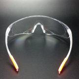 La meilleure lentille vendue de PC de verres de sûreté de lunettes de sûreté (SG126)