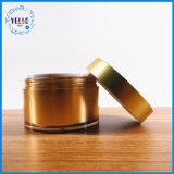 Опарник самого последнего пластическая масса на основе акриловых смол типа косметический упаковывая Cream