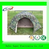 يغلفن فولاذ اثنان طبقة [ديسستر رليف] خيمة لأنّ عمليّة بيع