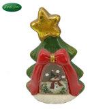 Mini adornos del árbol de Navidad Árbol de Navidad