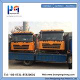Conjunto do táxi para o caminhão Delong F2000 de Shanqi