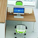 Projeto de madeira por atacado de madeira da tabela do escritório da tabela da equipe de funcionários