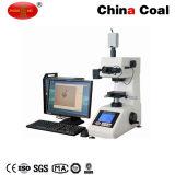 Os equipamentos de laboratório de alta precisão Instrumento de Teste de dureza