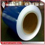 Aluminium de bobine d'enduit de couleur de matériau de construction de Shenzhen