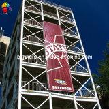 Billboard extérieure, la publicité extérieure PVC Bannière