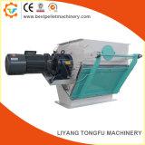 Alimentatore automatico della ventola con il separatore magnetico per la rimozione dell'impurità