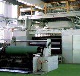 Горячая продажа одной фары дальнего света не Spunbond Соткана ткань бумагоделательной машины нетканого материала производственной линии