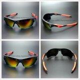 Bester Verkaufs-Form-Typ Sun-Gläser mit Weiche neigt sich (SG128)