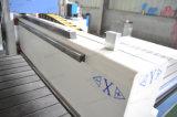 Zeichen CNC-Holzbearbeitung CNC-Fräser