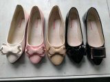 Donne dolci/signora Flat Shoes, donne/signora Shoes, pattini di modo, 20000pairs dell'unità di elaborazione