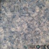 부엌 사용을%s 높은 광택 돌 패턴 PVC 비닐 마루