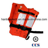Pfd gilet Floation Approbation par la convention Solas (A5)
