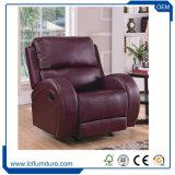 China-Möbel-Leder-Qualitäts-Sofa eingestellt für Wohnzimmer