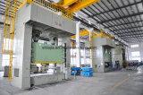 Máquina de perfuração resistente lateral reta (YS2-1000)