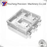 Personalizar CNC Mecanizado de metales, la parte mecánica Telecomunicaciones