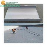 Single-Ply Waterdichte Broodje van Geomembrane Tpo van het Dak