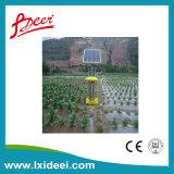 Foto-voltaischer Solarfrequenzumsetzer für Wasser-Pumpen