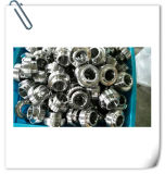 Stainless Steel Ball Bearing Pillow Block with Insert Bearing