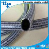 Tubo flessibile del PVC Layflat di irrigazione dell'azienda agricola