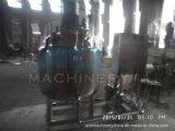 衛生ステンレス鋼化学混合タンク