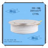 Schneller Schaltungs-Großhandelsthyristor C770L für Industrie-Gebrauch