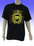 Normales Cotton Wholesale Pre-Shrunk T-Shirt für Men