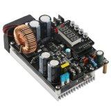 Regulador de tensão 10-75V do controle de Conveter Digital do fanfarrão de DC-DC ao transformador abaixador de 0-60V 12A 720W com o módulo de fonte de alimentação do medidor do tempo da capacidade do ampère do volt