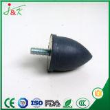 Amortisseur de butoir de mémoire tampon en caoutchouc d'OEM pour l'absorption de choc utilisée dans des véhicules