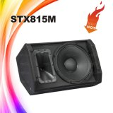 Stx815m Haut-parleur à 5 voies Light-Weight Two-Way
