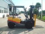 3.5 грузоподъемник грузоподъемника Truck/LPG газолина хорошего представления тонны