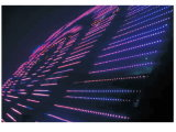 Beleuchtung CE/UL/FCC/RoHS (D-144) der Media-Fassade-LED